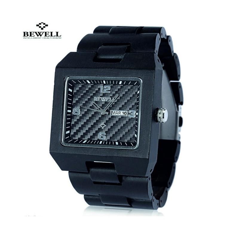 Drevené náramkové hodinky vyrobené z prírodných materiálov. Hodinky pre  muža aj ženu. Loading zoom 93945e4a390