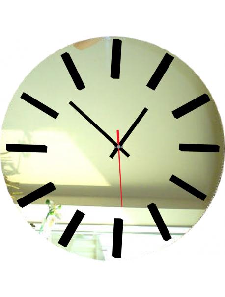 Luxusné nástenné hodiny, ako dar alebo obraz na stenu do kuchyne, obývačky. X-momo