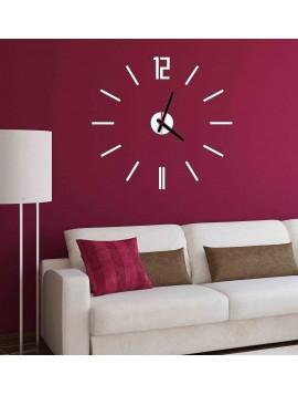Moderné hodiny do obývačky ERIKA