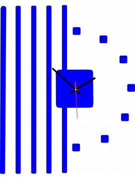 Moderné nástenné hodiny-JERRY