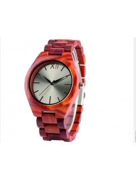 Náramkové hodinky REDEAR vyrobené z dreva. Dámske a pánske hodinky.