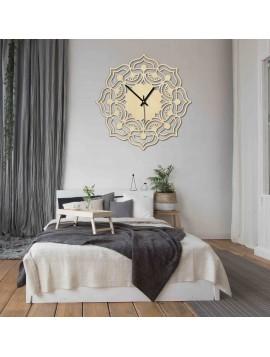 Elegantné nástenné hodiny MICHAELA