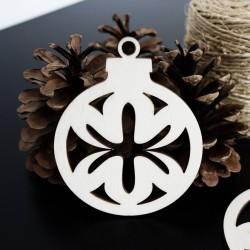 Vianočná dekorácia - Pre potešenie, rozmer: 79x90 mm FIRI