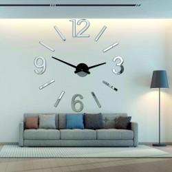 Moderné Nástenné hodiny  Monika