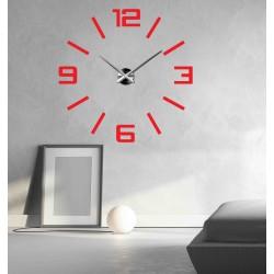 Nástenné hodiny  DEKOR VISTON 2D