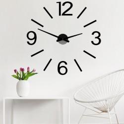 Nástenné hodiny ako obraz - AUKRO