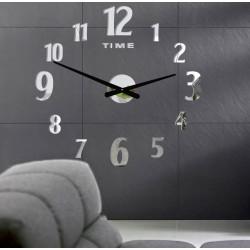 Nástenné hodiny CARLOS 2D