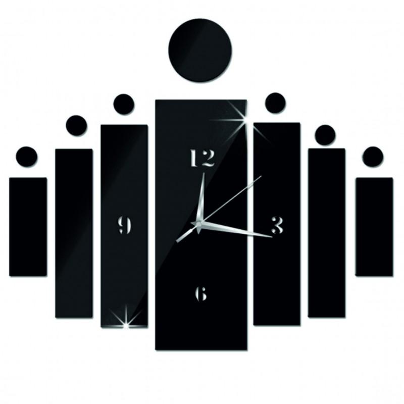 Hodiny a n ramkov hodinky dareky pre