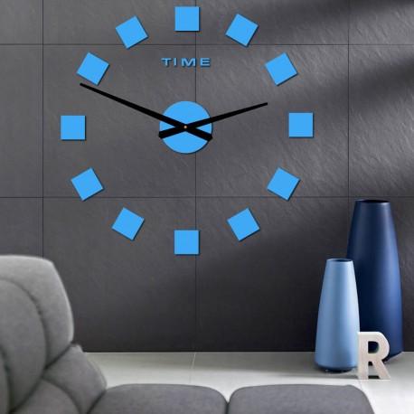 Veľké hodiny na stenu STYLESA 2D