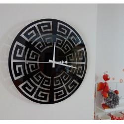 Nástenné hodiny moderné BOHYŇA GREKA