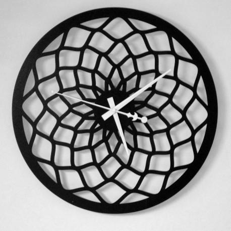 Nástenné hodiny luxus, Desing hodiny CUNA