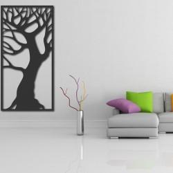 Drevený obraz na stenu z drevenej preglejky Topoľ ROBUST