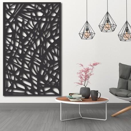 Drevený obraz na stenu z preglejky Topoľ RHELLOOO