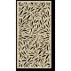 Obraz na stenu z drevenej preglejky Topoľ  JESEŇ