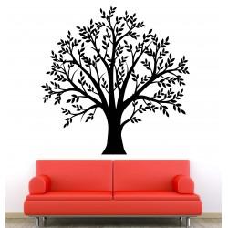 Obraz na stenu strom pokoja z preglejky  LAKTISFE