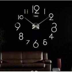 Veľké nástenné hodiny BIMBOR