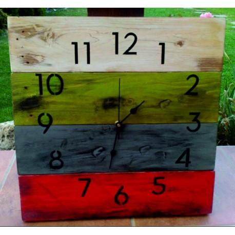 Hodiny,drevené hodiny,hodiny darček, závesné hodiny,stojacie