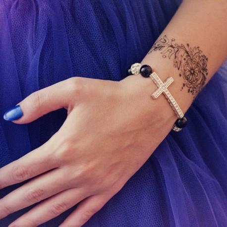 Náramok na ruku - LIONA